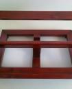 Pulpit drewniany pod mszal - wisnia 45 x 30 cm
