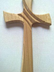 Krzyż nr 10
