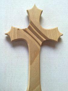 Krzyż nr 14