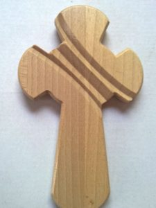 Krzyż nr 2